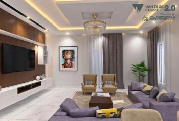 Exquisite, Luxury and Flexible 3 Bedroom Semi-detached Duplex with Bq, Bogije, Ibeju Lekki, Lagos, Semi-detached Duplex for Sale