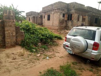 Uncompleted Building, Ogunmwinyen Community, Off Ugbor Village Road, G. R. a, Benin, Oredo, Edo, Block of Flats for Sale