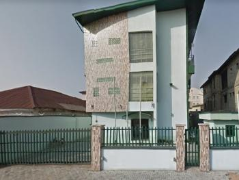 a 2 Storey Office Building Sitting on Half Plot of Land, Alagomeji, Yaba, Lagos, Office Space for Sale
