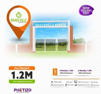Grace Villa Estate, Dangote Refinery, Ikegun, Ibeju Lekki, Lagos, Mixed-use Land for Sale