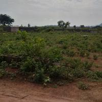 1100 Square Metre Flat Land, Orozo, Abuja, Residential Land for Sale