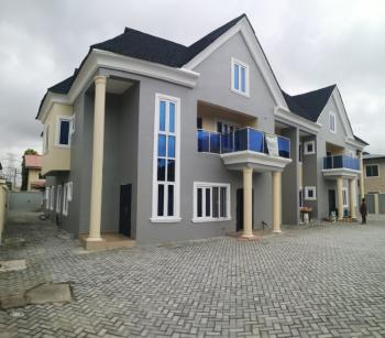 Massive and Luxurious 4 Bedrooms Serviced Maisonette, 2nd Roundabout, Lekki Phase 1, Lekki, Lagos, Flat for Rent
