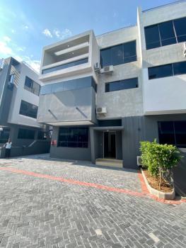 Contemporary Modern 5 Bedroom Semi Detached Home, Banana Island, Ikoyi, Lagos, Semi-detached Duplex for Sale