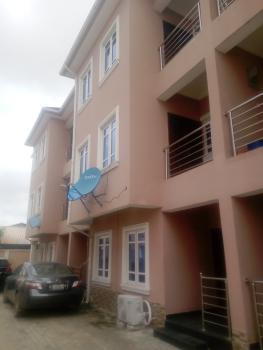 Superb Sharp 2 Bedrooms Flat, Ado, Ajah, Lagos, Flat for Rent