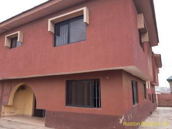 4 Bedrooms Duplex, Akobo, Ibadan, Oyo, Semi-detached Duplex for Rent