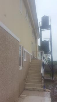 Brand New 3 Bedrooms Flat, Santos Estate, Dakwo, Abuja, Flat for Rent