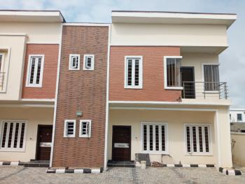 4 Bedrooms Terraced Duplex, Lafiaji Road, Off Orchi Road, Opposite Buene Vista Estate, Lafiaji, Lekki, Lagos, Terraced Duplex for Sale