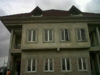 5 Bedrooms Semi Detached Duplex with Bq, Victoria Odeniran Street, Opebi, Ikeja, Lagos, Semi-detached Duplex for Sale