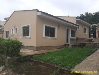 Detached Bungalow with Chalets and Bq, Iyaganku Gra, Ibadan, Oyo, Detached Bungalow for Sale