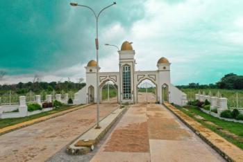 Plots of Residential Land, Grandview Park and Gardens, Atan Ota, Ado-odo/ota, Ogun, Residential Land for Sale