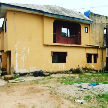 Beautiful Furnished 2 Bedrooms Flat, Lapstech Fiist Gate, Shagamu Road, Igbogbo, Ikorodu, Lagos, Detached Duplex for Sale