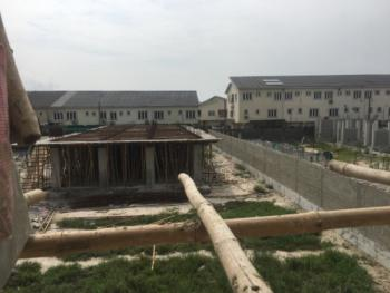 Luxury 5 Bedrooms Terraced Duplex, Pay to Own Offer (up to 20 Years), Richmond Estate, Meadow Hall Way, Ikate, Lekki, Lagos, Flat for Sale