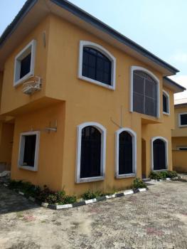 Magnificent 5 Bedroom Detached Duplex with 2 Rooms, Guest Chalet, Still Water Gardens Estate, Lekki Phase 1, Lekki, Lagos, Detached Duplex for Sale