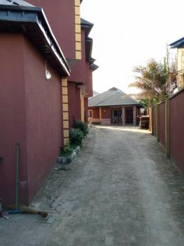 Luxurious 2 Bedrooms Flat, Ibrahim Paseda Street, Awoyaya, Ibeju Lekki, Lagos, Flat for Rent