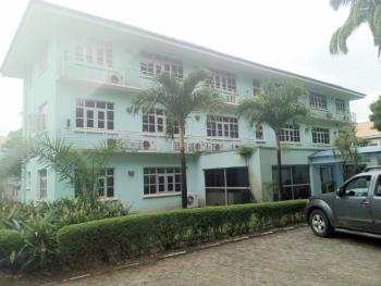 Commercial Building with Flexible Spaces, Old Ikoyi, Ikoyi, Lagos, Office Space for Rent