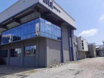 15 Rooms Purpose Built Office Complex, Victoria Island (vi), Lagos, Office Space for Rent