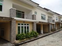 12 Units Of New 4 Bedroom Luxury Apartment With Swimming Pool Selling @ 90million Naira Each Only, , Asokoro District, Abuja, 4 Bedroom, 5 Toilets, 4 Baths House For Sale
