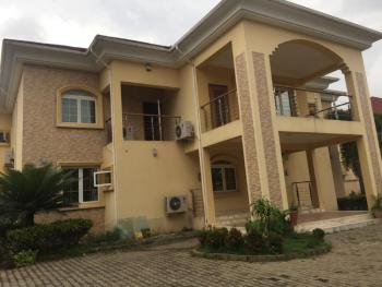 Luxury Finished 5 Bedrooms Detached House, Maitama District, Abuja, Detached Duplex for Rent