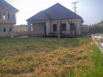 Well Located Plot of Land Measuring 650 Square Meters, Thomas Estate, Ajiwe, Ajah, Lagos, Residential Land for Sale