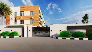 Luxury 5 Bedroom Terraced Duplex, Green Park Scheme/ Signature Terrace, Abijo, Lekki, Lagos, Terraced Duplex for Sale