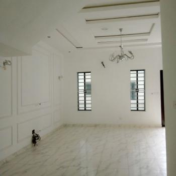 Brand New and Very Spacious 4 Bedrooms Duplex, Orchid Road, Lekki Expressway, Lekki, Lagos, Detached Duplex for Rent