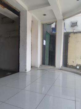 Show Room, Allen, Ikeja, Lagos, Plaza / Complex / Mall for Rent