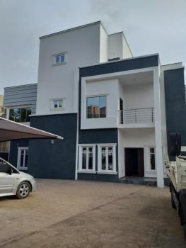 5 Bedroom Duplex, Maitama District, Abuja, Terraced Duplex for Sale