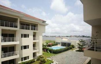 Luxury Finished 21 Units of Flats with Waterfront Side, Banana Island, Ikoyi, Lagos, Block of Flats for Sale