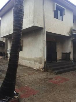 Well Maintained 5 Bedroom Duplex, Adebiyi Street ,kudirat Road, Oke Afa, Isolo, Lagos, Detached Duplex for Sale