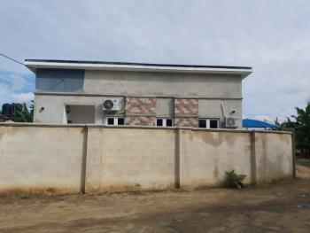 Excellent 3 Bedrooms Bungalow, Silvernus Okon Street, Uyo, Akwa Ibom, Detached Bungalow for Sale