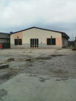 A Big Warehouse, Ilupeju, Lagos, Commercial Property For Rent