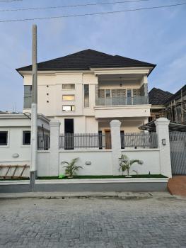 Classic 5 Bedrooms Detached Duplex in a Good Location, Osapa London, Lekki, Lagos, Detached Duplex for Sale