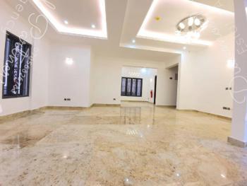 6 Bedroom Semi Detached Duplex +office Space +2 Bq, Lekki Phase 1, Lekki, Lagos, Semi-detached Duplex for Rent