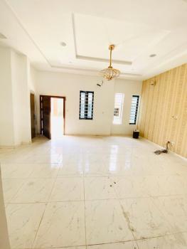 Exquisitely Finished 4 Bedroom Terraced Duplex, Along Chevron Drive, Lekki, Lagos, Terraced Duplex for Sale