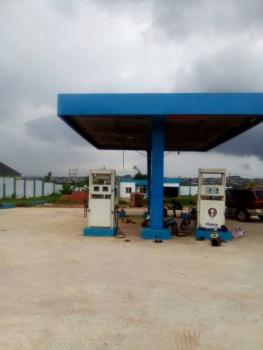 Filling Station, Ifo, Ogun, Filling Station for Sale