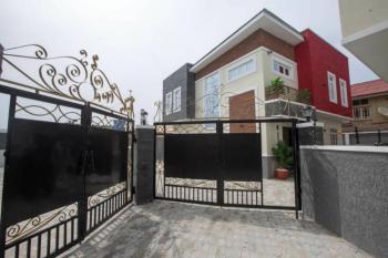 Luxury 4 Bedroom Detached  Duplex, Behind Mega Chicken, Ikota, Lekki, Lagos, Detached Duplex for Rent