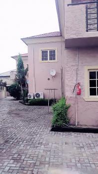 3 Bedroom Terrace Duplex, Silver Point Estate Badore, Ado, Ajah, Lagos, Terraced Duplex for Rent