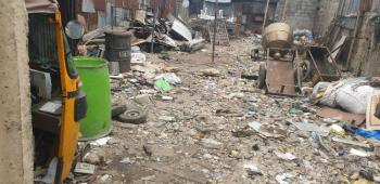 790sqm Mixed Used Land, By Lewis Street, Obalende, Lagos Island, Lagos, Mixed-use Land for Sale