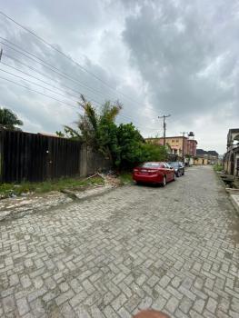 Prime 675md Plot, Chike Mba Street, Osapa, Lekki, Lagos, Residential Land for Sale