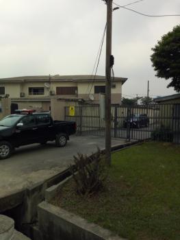 1020 Sqm Prime Bareland Facing The Express, Lanre Awolokun Street, Gbagada Phase 2, Gbagada, Lagos, Mixed-use Land for Sale