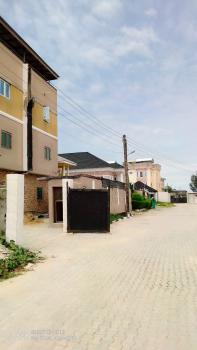 Luxury 2 Bedroom Apartment with a Bq, No1 Tourism Road Off Alpha Beach, Lekki Phase 2, Lekki, Lagos, Flat for Rent