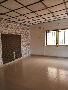 Very Big and Spacious 3 Bedroom Flat, Mercy Land Estate Off Oluwaga Bus Stop Ipaja Ayobo Road, Alimosho, Lagos, Flat for Rent