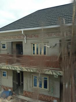 Newly Built Miniflat Apartment, Cannanland Estate, Sangotedo, Ajah, Lagos, Mini Flat for Rent