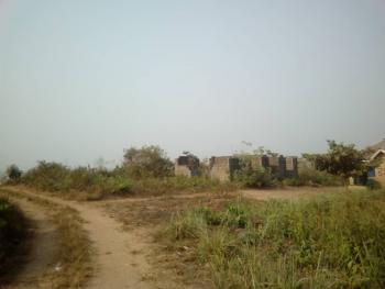 2 Plots of Land Plus 4 Bedooms Flat En Suite, Lintel Level, Ita Oluwo, Ikorodu, Lagos, Residential Land for Sale