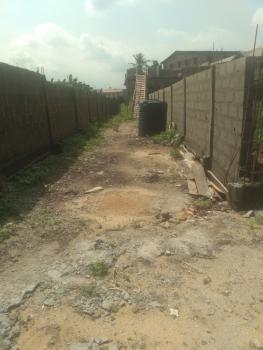 Plot of Land, Medina, Gbagada, Lagos, Residential Land for Sale
