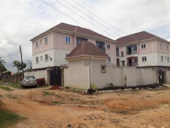 Newly Completed 12 Nos 2 Bedroom Flats, Gladys Avenue Off Alagbado Ait, Meiran, Agege, Lagos, Flat for Rent