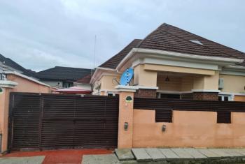 Nicely Built Fully Detached 3 Bedrooms Bungalow, Thomas Estate, Ajah, Lagos, Detached Bungalow for Sale