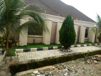 Well Finished and Furnished 4 Bedrooms Fully Detached Bungalow, Gwarinpa, Abuja, Detached Bungalow for Sale