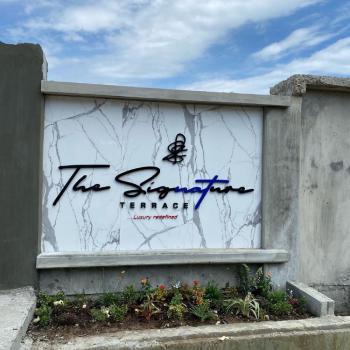 5 Bedrooms Terraced Duplex, Sunday Ejiofor Street, Abijo, Sangotedo, Ajah, Lagos, Terraced Duplex for Sale
