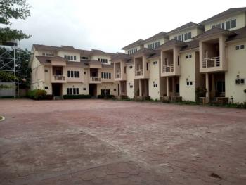 Immaculately Finished & Exquisite 5 Bedrooms Terrace House with Bq, Gwarimpa Estate, Gwarinpa, Abuja, Terraced Duplex for Rent